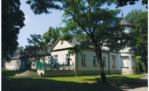Pałac Pałac Lasotów / 2