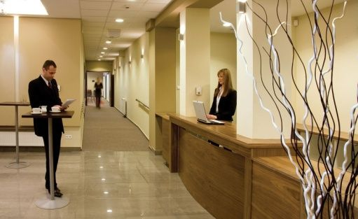 Centrum szkoleniowo-konferencyjne Centrum Konferencyjne PIAP / 0