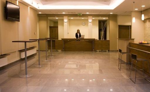 Centrum szkoleniowo-konferencyjne Centrum Konferencyjne PIAP / 1