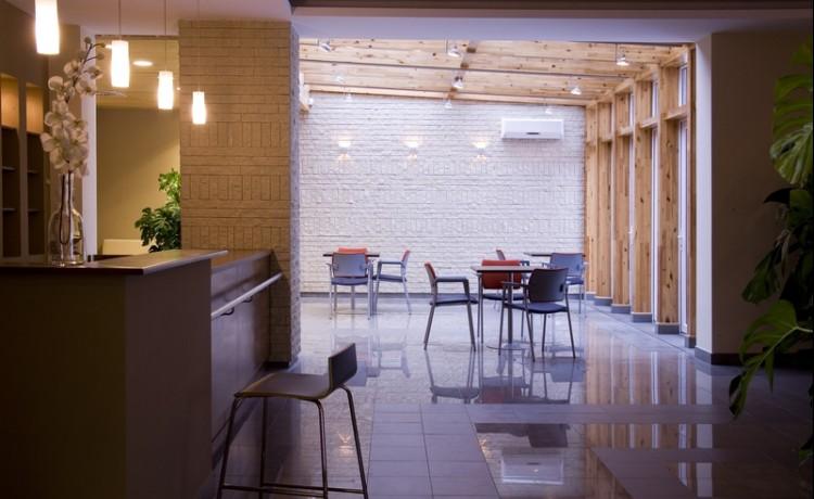 Centrum szkoleniowo-konferencyjne Centrum Konferencyjne PIAP / 3