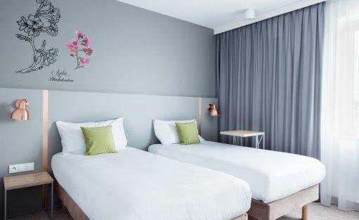 Hotel *** Hotel Ibis Styles Siedlce / 9