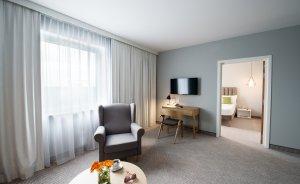 Hotel Ibis STYLES Siedlce Hotel *** / 3