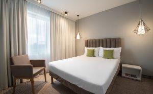 Hotel Ibis STYLES Siedlce Hotel *** / 4