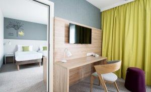 Hotel Ibis STYLES Siedlce Hotel *** / 5