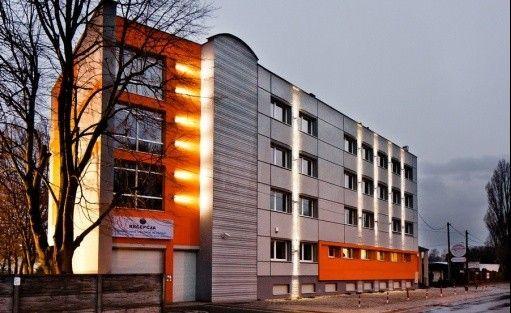 Centrum szkoleniowo-konferencyjne CSK Młoda Europa / 0