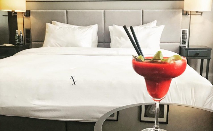 Hotel **** Hotel SixtySix / 15