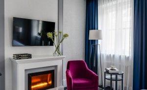 Hotel SixtySix Hotel **** / 6