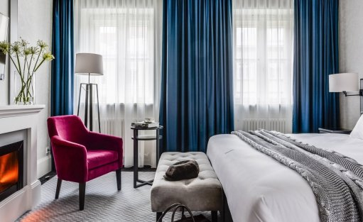 Hotel **** Hotel SixtySix / 6