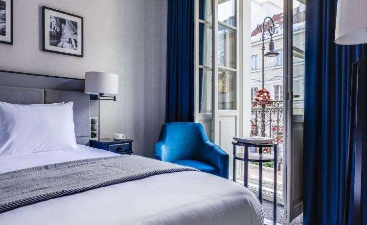 Hotel **** Hotel SixtySix / 16