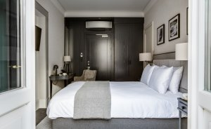 Hotel SixtySix Hotel **** / 3