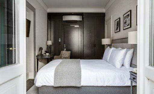 Hotel **** Hotel SixtySix / 9