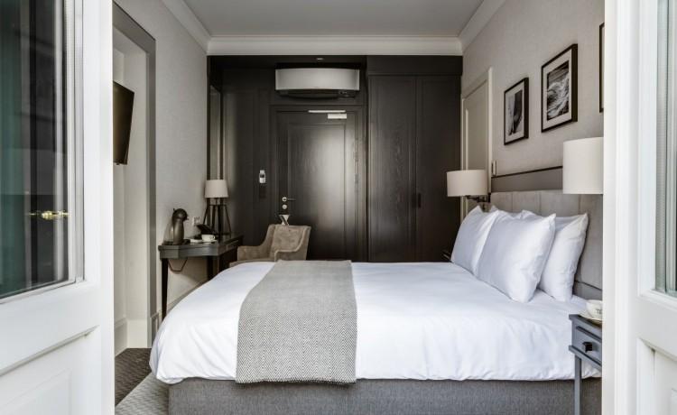 Hotel **** Hotel SixtySix / 14