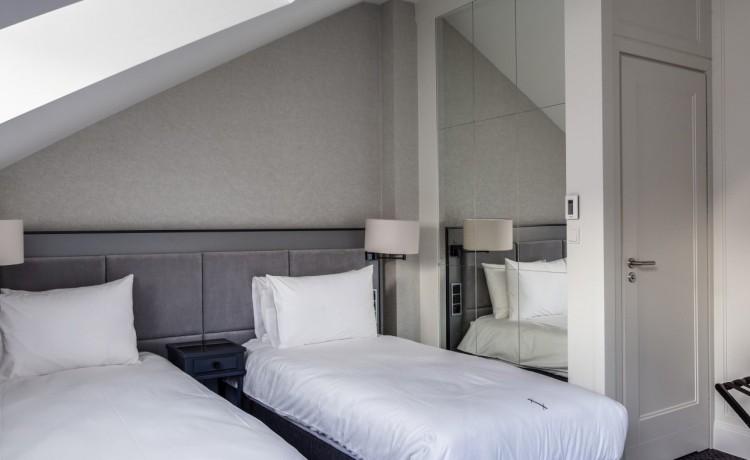 Hotel **** Hotel SixtySix / 8