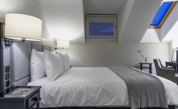 Hotel **** Hotel SixtySix / 7