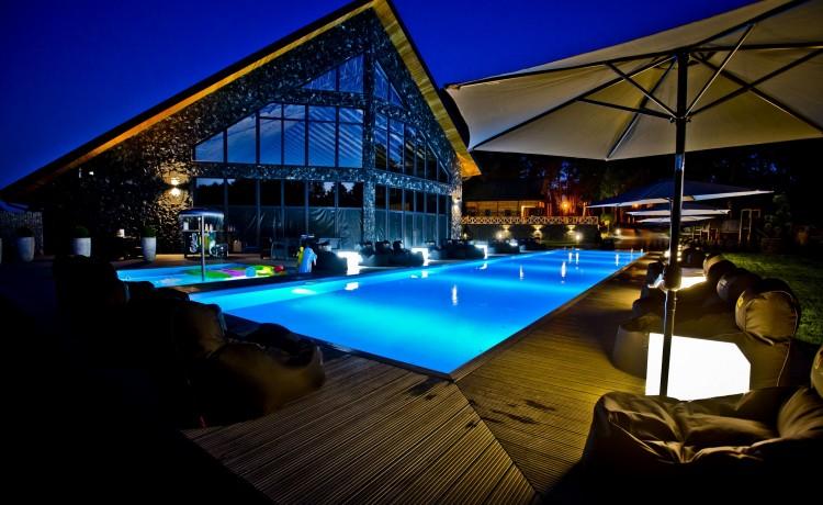 Hotel Bacówka Radawa & SPA****
