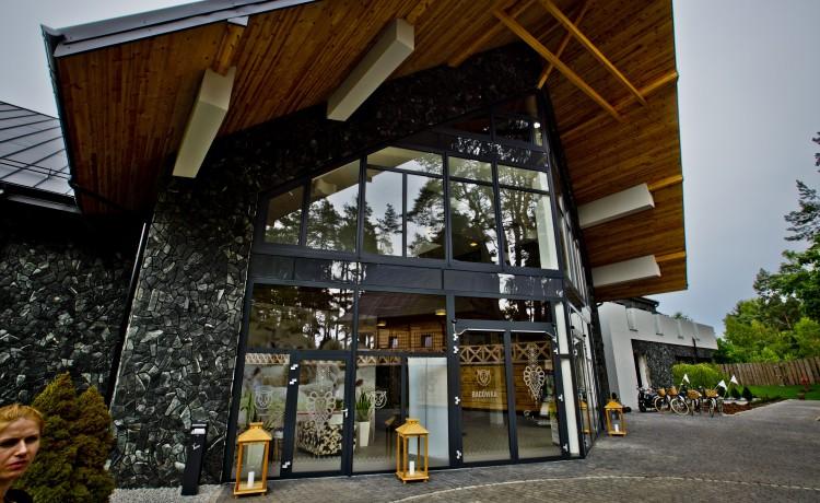 Hotel SPA Bacówka Radawa SPA / 11