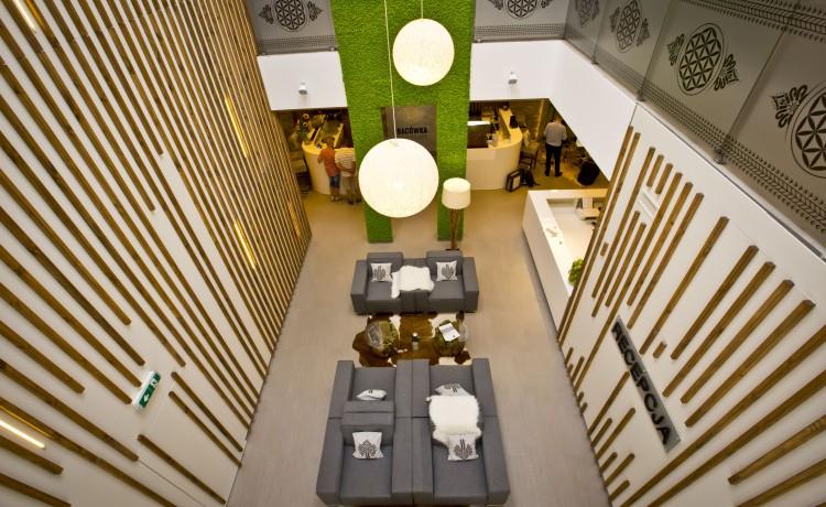 Hotel SPA Bacówka Radawa SPA / 0
