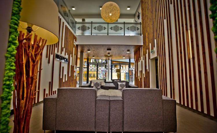 Hotel SPA Bacówka Radawa SPA / 4