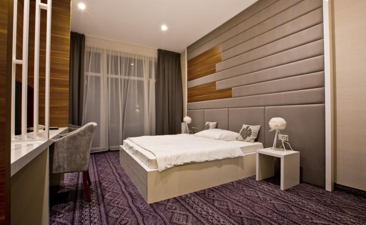 Hotel SPA Bacówka Radawa SPA / 21