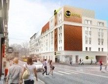 Hotel B&B Katowice