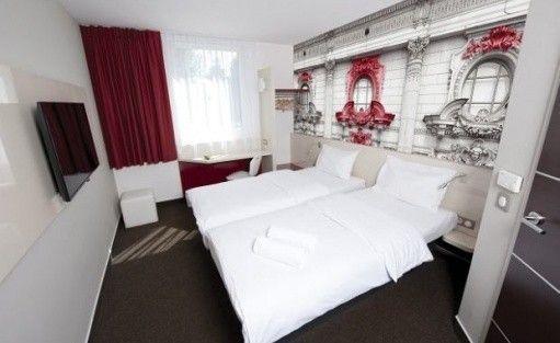 Hotel *** Hotel B&B Katowice / 2