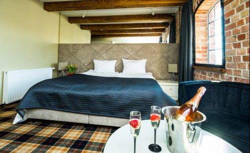 Hotel *** Hotel Armada / 12