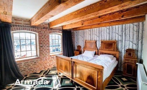 Hotel *** Hotel Armada / 5