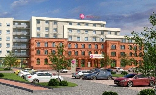 Focus Hotel Białystok