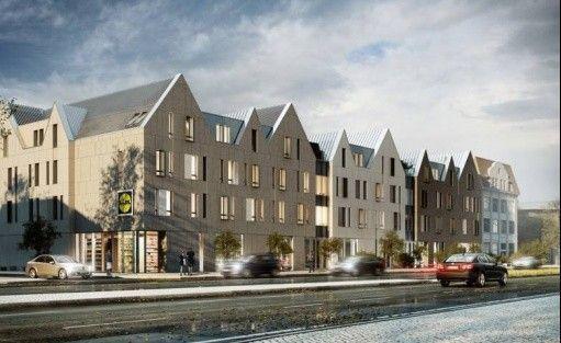 Hampton by Hilton Gdańsk