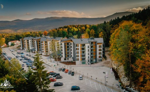 Hotel **** Blue Mountain Resort / 1