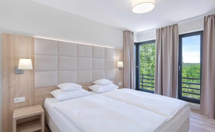 Hotel **** Blue Mountain Resort / 13