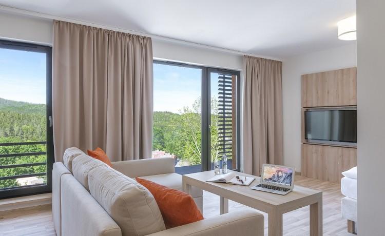 Hotel **** Blue Mountain Resort / 12