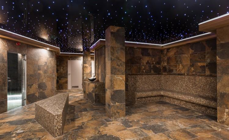 Hotel **** Blue Mountain Resort / 20