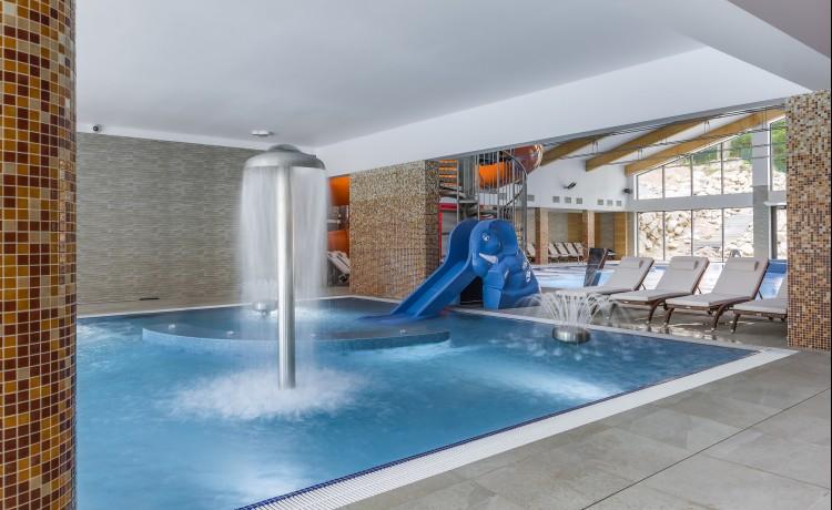 Hotel **** Blue Mountain Resort / 27