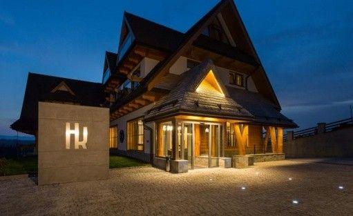 Hotel SPA Hotel Kopieniec**** Fizjo-Med. & SPA / 1