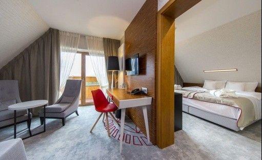 Hotel SPA Hotel Kopieniec**** Fizjo-Med. & SPA / 6