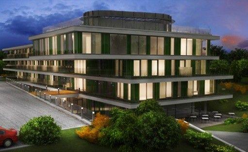 Obiekt w budowie Hotel Klif SPA&Wellness / 0