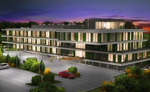 Obiekt w budowie Hotel Klif SPA&Wellness / 1