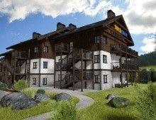 Sun&Snow Karpacz Residence