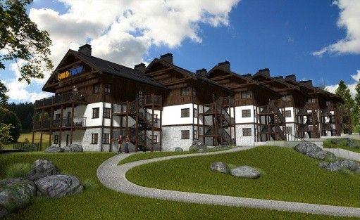 Inne Sun&Snow Karpacz Residence / 0