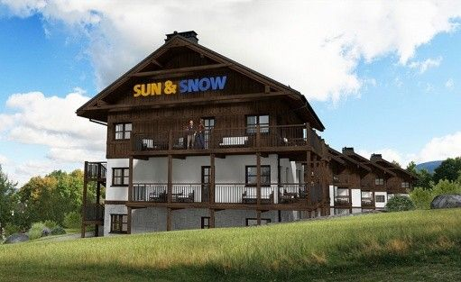 Inne Sun&Snow Karpacz Residence / 3