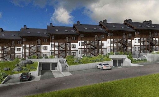Inne Sun&Snow Karpacz Residence / 4