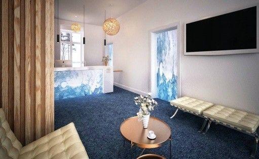 Aqua Zone Hotel