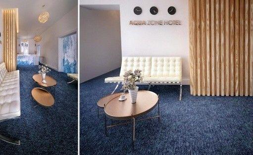 Hotel *** Aqua Zone Hotel / 0