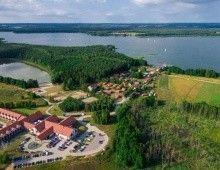 Mikołajki Resort & SPA ***