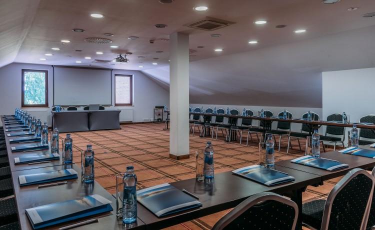 Hotel *** Mikołajki Resort & SPA ***  / 11