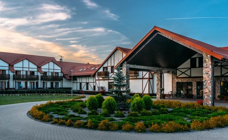 Hotel *** Mikołajki Resort & SPA ***  / 5