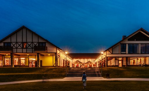 Hotel *** Mikołajki Resort & SPA ***  / 8