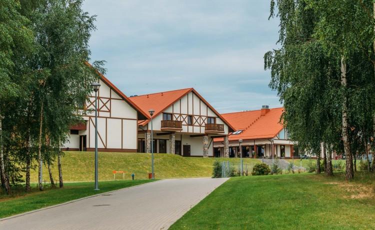 Hotel *** Mikołajki Resort & SPA ***  / 6