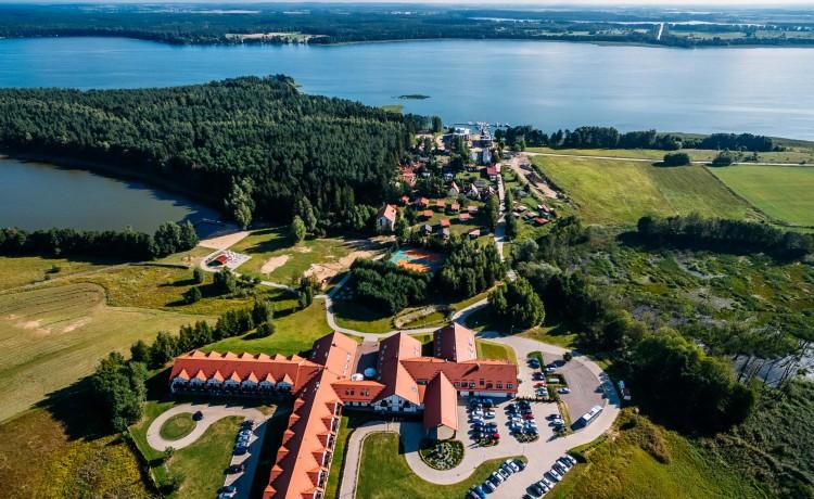 Hotel *** Mikołajki Resort & SPA ***  / 1